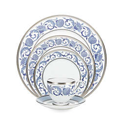 Noritake® Sonnet in Blue Dinnerware Collection