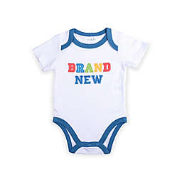 Mud Pie® Brand New Bodysuit in White