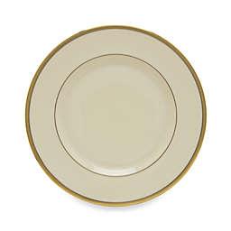 Lenox® Tuxedo™ Gold Salad Plate