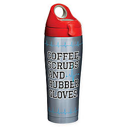 Tervis® Nurse Life 24 oz. Stainless Steel Water Bottle with Lid