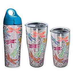 Tervis® SIC® Dragonfly Mandala Stainless Steel Drinkware