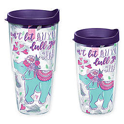 Tumbler® Don't Dull My Sparkle Wrap Tumbler with Lid