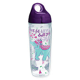 Tumbler® Don't Dull My Sparkle 24 oz. Wrap Water Bottle with Lid