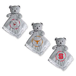 Baby Fanatic® Collegiate Security Bear Collection