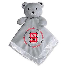 Baby Fanatic® North Carolina State University Security Bear