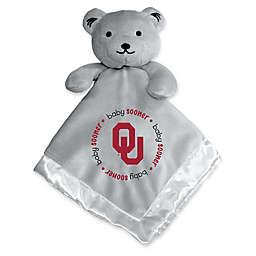 Baby Fanatic® University of Oklahoma Security Bear