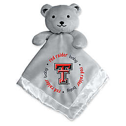 Baby Fanatic® Texas Tech University Security Bear