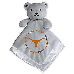 Baby Fanatic® University of Texas Security Bear