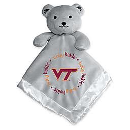 Baby Fanatic® Virginia Tech Security Bear