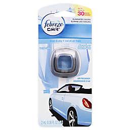 Febreze® Car Vent Clip in Linen and Sky