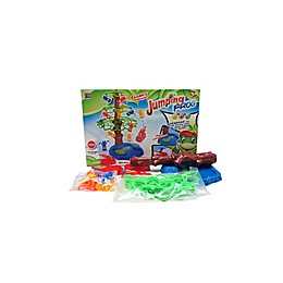 Lucky Toys Jumping Frogs Game