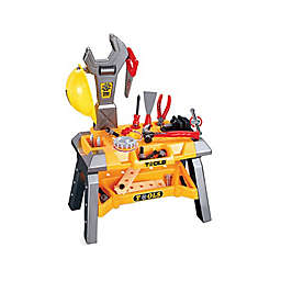 Lucky Toys 41-Piece Tool Play Set with Bench