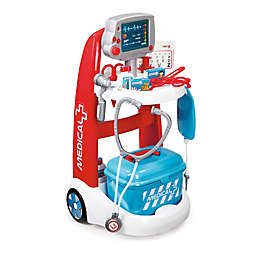 Smoby Doctor Playset Trolley