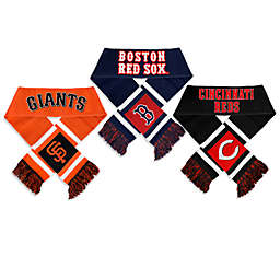 MLB Team Scarf