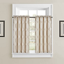 J. Queen New York™ Soho 45-Inch Window Curtain Pair