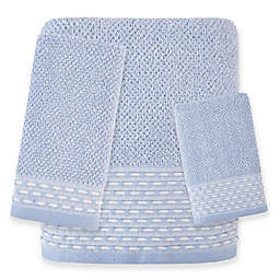 Bee & Willow™ Home Worthington Bath Towel Collection