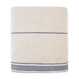 Bee & Willow™ Home Clearwell Bath Towel in Ivory