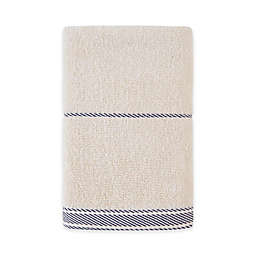 Bee & Willow™ Home Clearwell Hand Towel in Ivory