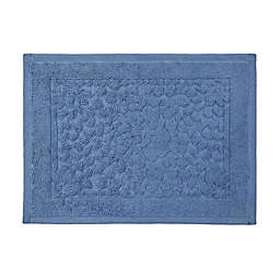 "Bee & Willow™ Home Clearwell 20"" x 30"" Bath Rug in Navy"