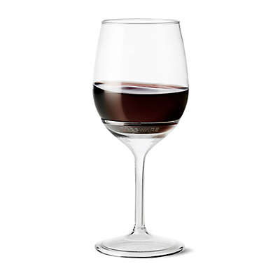 TOSSWARE™ Unbreakable 14 oz. 2-in-1 Stemless and Stemmed Wine Glasses (Set of 48)