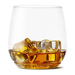 TOSSWARE™ Unbreakable 12 oz. Stemless Plastic Cocktail Tumblers (Set of 48)