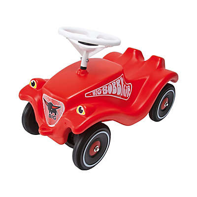Aquaplay Big Bobby Classic Ride-On Car