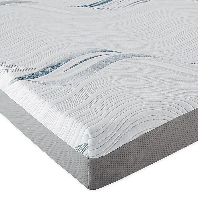 Alternate image 1 for E-Rest I Memory Foam Twin Mattress