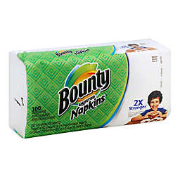 Bounty 100-Count Quilted Napkins®