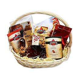 Jakemans® Canadian Breakfast Gift Set