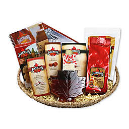 Jakeman's® Family Breakfast Gift Basket