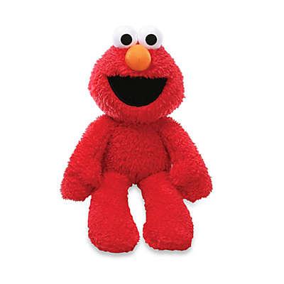 GUND Elmo Take-Along Buddy