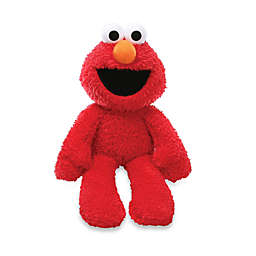 GUND Elmo Take-Along Buddy