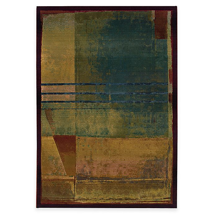 Alternate image 1 for Oriental Weavers Sonora 7-Foot 10-Inch x 11-Foot Rug