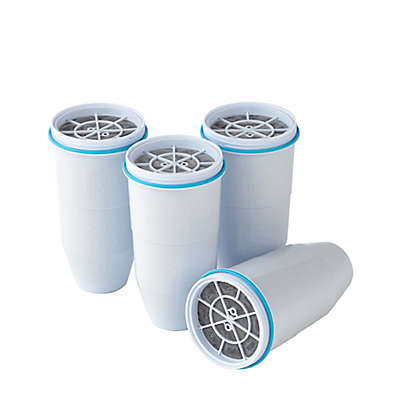 ZeroWater® 4-Pack Replacement Filters