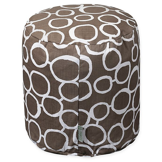 Brilliant Majestic Home Goods Cotton Fusion Ottoman Bed Bath Beyond Gmtry Best Dining Table And Chair Ideas Images Gmtryco