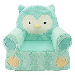 Embroidered Kids Chair Bed Bath Beyond