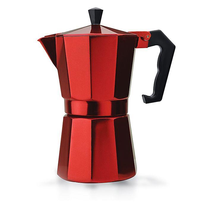 Alternate image 1 for Primula Stove Top Espresso Maker
