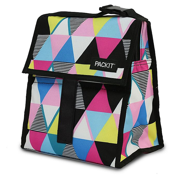 Alternate image 1 for PackIt Freezable Lunch Bag