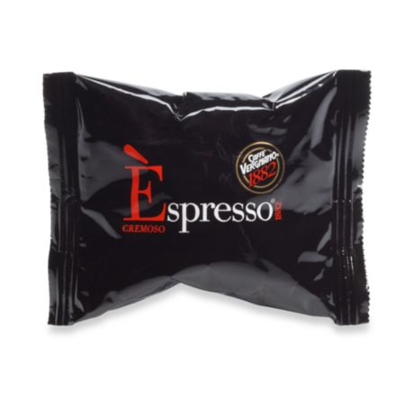 Caffe Vergnano Espresso Bed Bath And Beyond