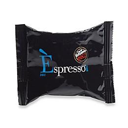 Caffe Vergnano® 10-Count Decaf Espresso Capsules
