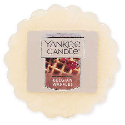 Yankee Candle® Belgian Waffles Tarts® Wax Melts