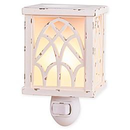 AmbiEscents™ Knox Mini Plug-In Wall Wax Warmer