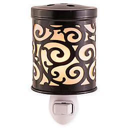 AmbiEscents™ Brambles Plug-In Wall Wax Warmer