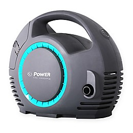 Power 1300 PSI Pressure Washer