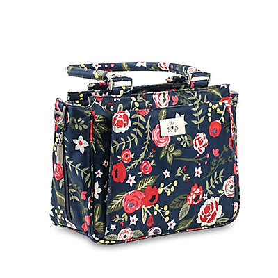 Ju-Ju-Be® Be Sassy Midnight Diaper Bag in Navy