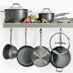 Anolon® Accolade Hard Anodized Cookware Collection in Moonstone