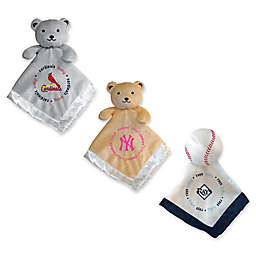 Baby Fanatic® MLB Security Bear Collection