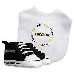 Baby Fanatic Baylor University 2-Piece Gift Set