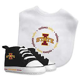 Baby Fanatic Iowa State University 2-Piece Gift Set