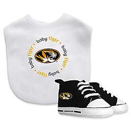 Baby Fanatic University of Missouri 2-Piece Gift Set
